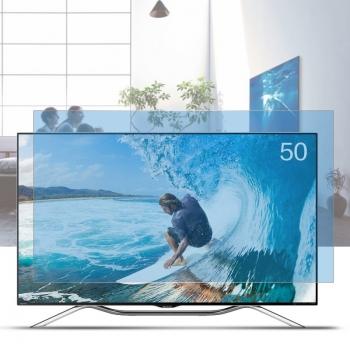 34寸电视防蓝光保护膜(704mm*395mm)