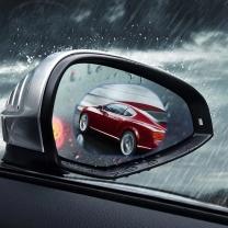 批发定制镜子防雾膜汽车后视镜防雨膜