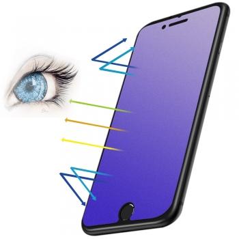 手机防蓝光膜有用吗