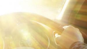 眩光的危害与防眩光膜的作用