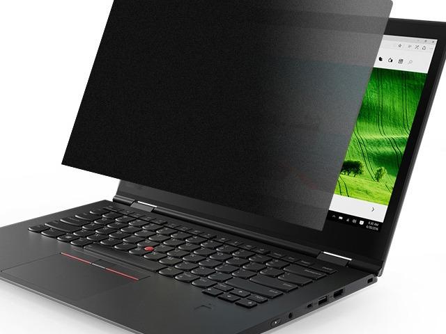 如何设置电脑防窥屏