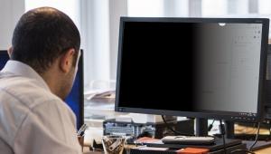 如何选择电脑防窥片?