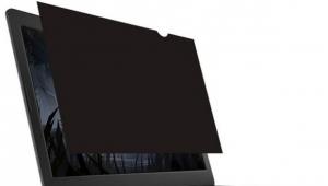 贴了防偷窥膜之后屏幕变暗