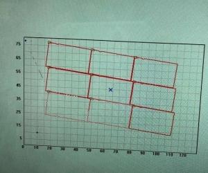 防窥膜有条纹是因为切割角度造成的?