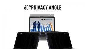 笔记本防窥膜屏幕保护膜,用于笔记本电脑11.6英寸