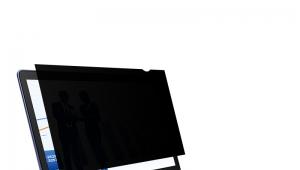 厂家批发定制电脑屏四面防窥膜保护膜,适用于品牌笔记本电脑 15.6英寸