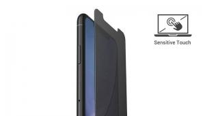 厂家批发定制手机屏防窥膜适用iPhone7,8/X/XS/11/12