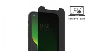 厂家批发定制手机屏防窥膜适用iPhone12/12pro