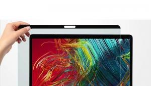 厂家定制批发磁铁防蓝光磨砂防蓝光膜,适用苹果MacBook Air 13