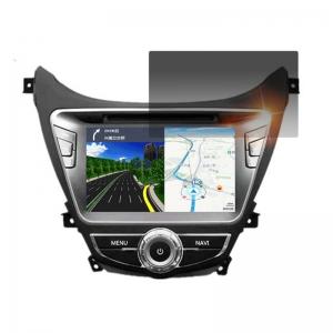 汽车光控防窥膜屏幕保护膜, 适用于各大品牌汽车导航仪表屏
